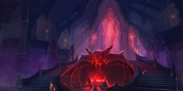 Halls of Atonement